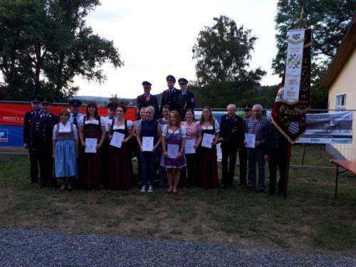 135 Jahre FW Edeldorf